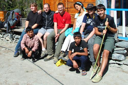 Annapurna Circuit (3)