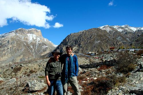 Annapurna Circuit (4)