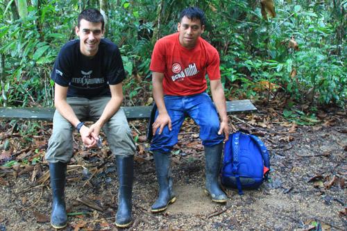 Equador Selva Viva