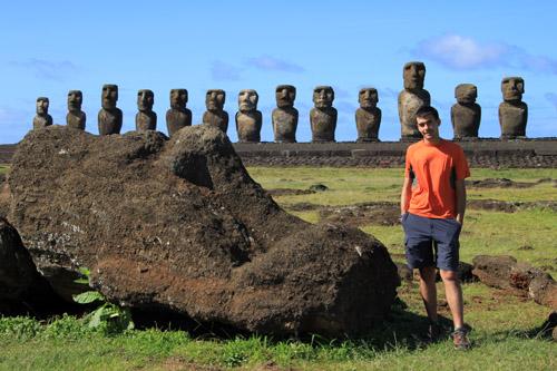 Illa de Pasqua (2)