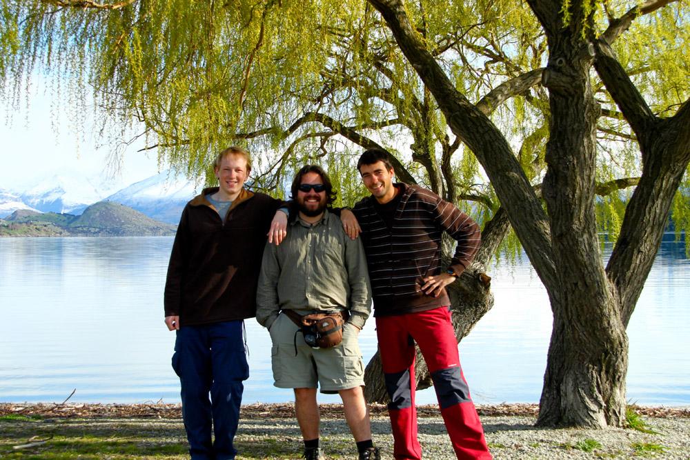 Queenstown Nova Zelanda