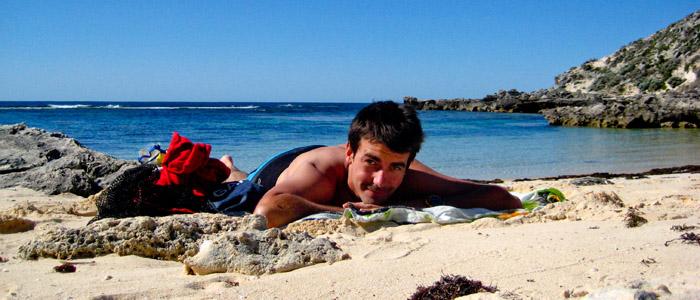 Rottnest Island Perth