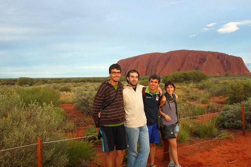 Uluru uluru