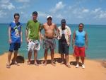 Praia da pipa Brasil
