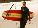 surf Huanchaco peru