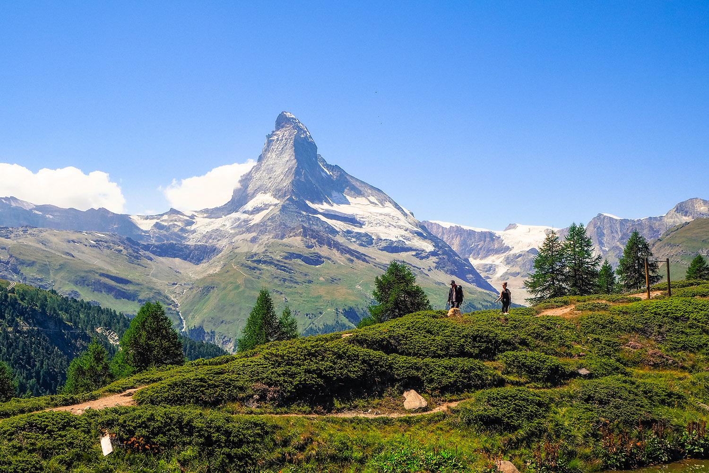 Zermatt - Rutabaobab