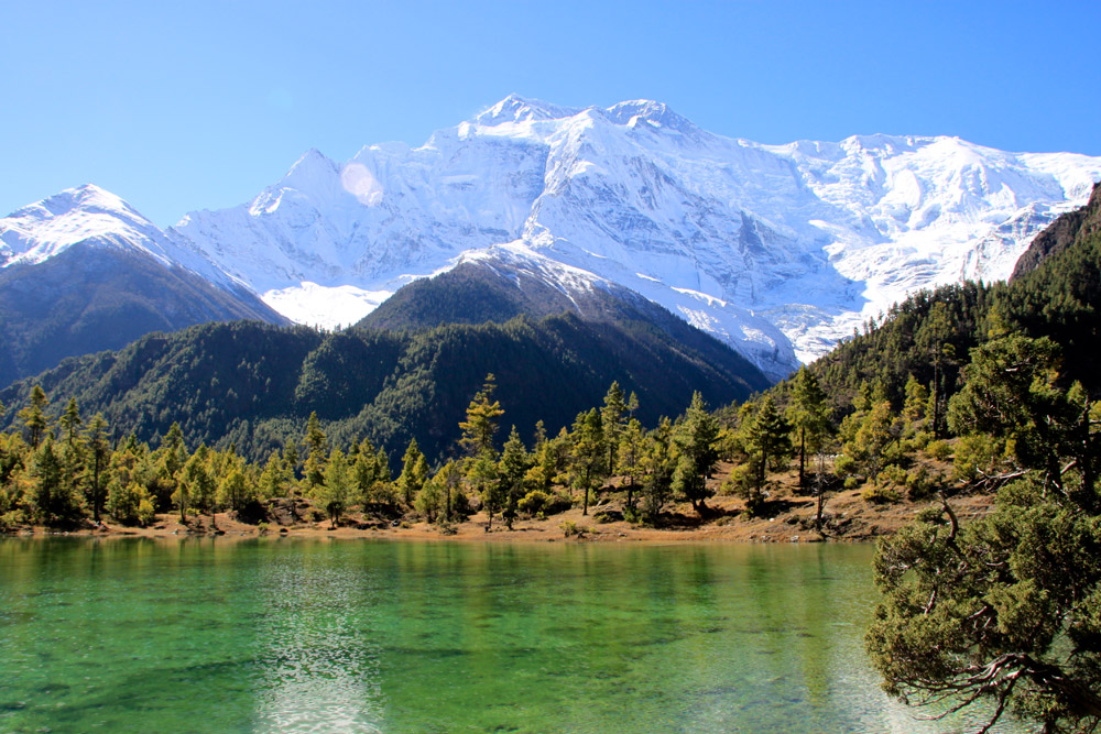 10 + 1 dels millors trekkings del món