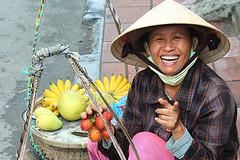 Hue i Hoi An, Vietnam