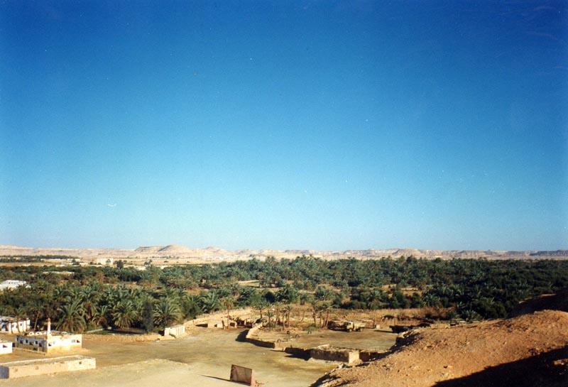 5 racons menys coneguts d'Egipte