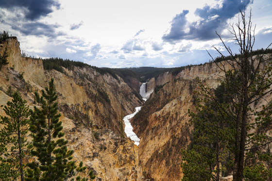 Yellowstone National Park – 1a part