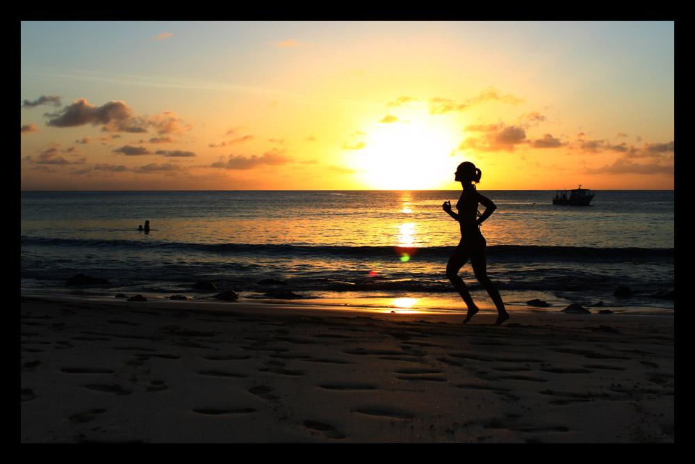 córrer arreu del món
