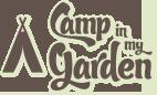 Camp in my garden, la comunitat per acampar a jardins de tot el món
