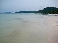 L'illa de Phu Quoc, Vietnam