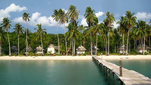 Viatge a Tailàndia, natura i submarinisme