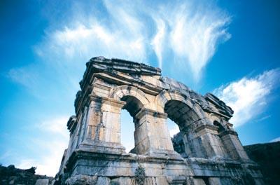7 altres indrets que no et pots perdre de Turquia