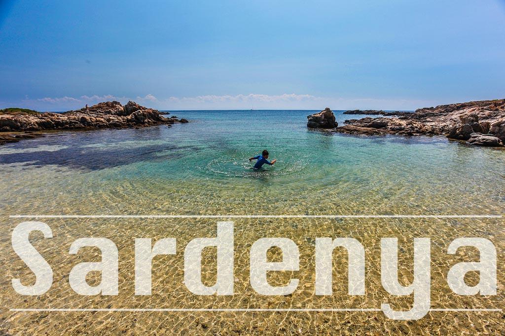 Sardenya, el paradís del Mediterrani