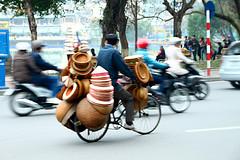 Vietnam bici