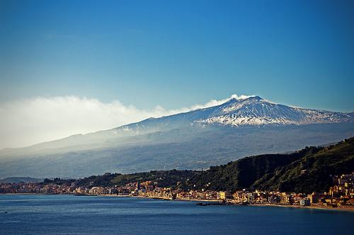 Viatge de somni a Sicília