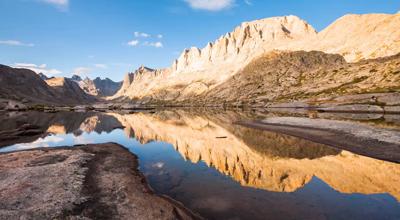 Wyoming Wildscapes, timelapse espectacular